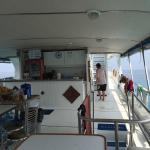 West Coast Divers Foto