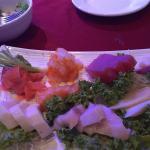 Billede af Ahi Sushi