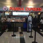 Atlanta Airport Panda Express Photo