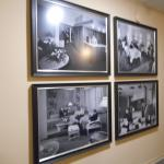 Some pictures of the history of the hotel