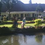 Foto de Selabintana Resort Hotel
