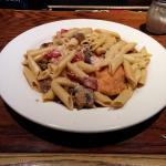 Chicken Marsala @ Giovanni's Ristorante, Windsor, CT