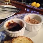 Rabbit rilletes