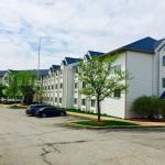 Motel 6 Streetsboro OH