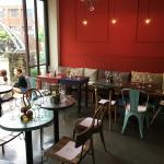 Mayb Cafe