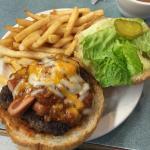 Foto de No 1 Fast Foods Centre
