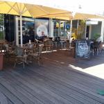 Cafe Vin Cino