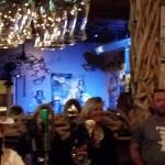 Bar at The Range