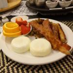 Photo de Nikko Bed and Breakfast