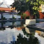 Casa Padma Hotel & Suites Foto