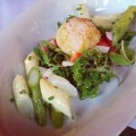 Bio, regional, mit Liebe gezaubert. Erstklassige Küche mit besten Zutaten - was man schmeckt. Pr