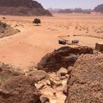 Bedouin Directions Foto