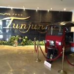 泗水廣場酒店