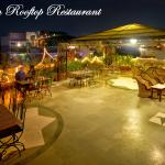 Kalyan Rooftop and Indoor Restaurant