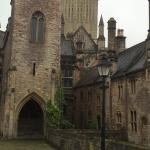 Vicar's Close Foto