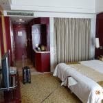 Great Tang Hotel Foto