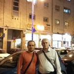 Eyal Hotel Foto
