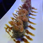 IZU Sushi Fusion Experience