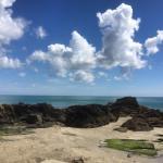 East Looe Beach