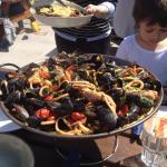 Second meal, padella