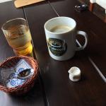 Ide Cafe, Kamagaya Honten