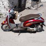 location scooter