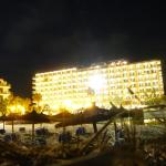 Photo de Playa Moreia Apartments