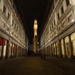 A un minuto de la galería Uffizi!