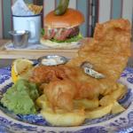 A good Fish & Chips