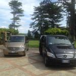 Limo Service in Italy - Private Tours & Transfers