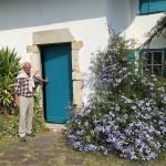 Philippe vous ouvre les portes de sa maison ancestrale