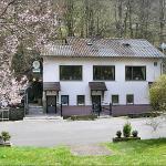 Gaststatte Forellenhof