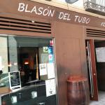 Blason del Tuboの写真