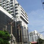 Foto di Omni Tower Sukhumvit Nana by Compass Hospitality