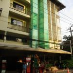 Foto van Woraburi Sukhumvit Hotel and Resort