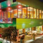 Hotel Central Hof . Partner of SORAT Hotels