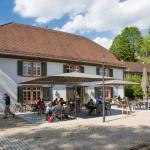 Gasthaus zur Lilie - Lilienhof bei Ihringen- Kaiserstuhl
