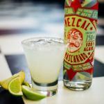 Mezcal Margarita