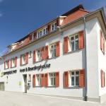 Campuszwei Hotel & Boardinghouse