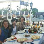OMUR Restaurant & Cafe Bar
