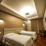Photo of Serrano Residencial Hotel