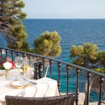 Il Paradiso Restaurante Balcon