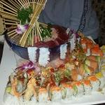 Sushi Yama의 사진