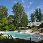 Cajarc Blue Hotel - La Ségalière