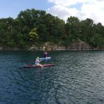 Blue Water Park