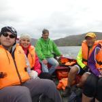 Lough Leane Foto