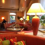 Hotel Café Ebner Foto