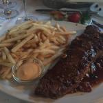 Foto Saint-Emilion Restaurant