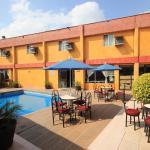 Photo de Hotel Real de Minas Inn
