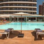 Piscina / Pool Area